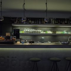 BJÖRN Espresso BARの店舗写真