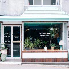 BUY ME STAND MOTOMACHIの店舗写真