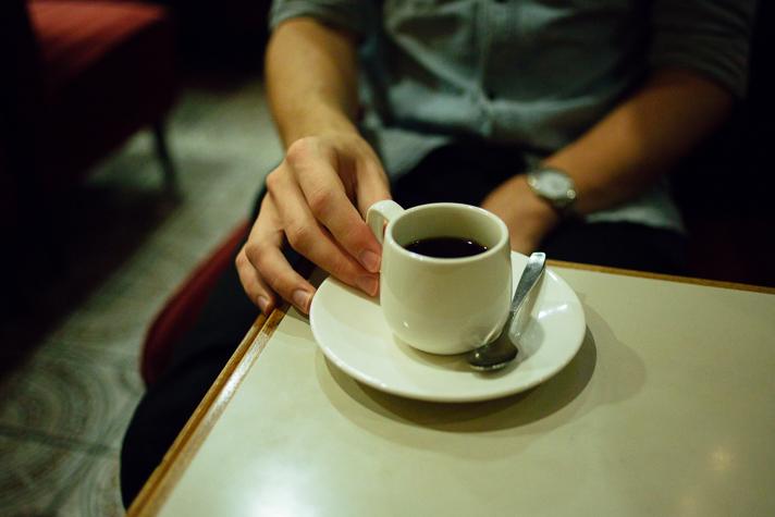 Coffee L'Ambre 01