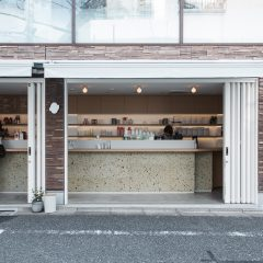 Coffee Supreme Tokyoの店舗写真
