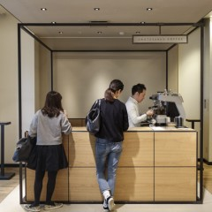 [CLOSED] OMOTESANDO KOFFEE KYOTOの店舗写真