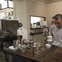 WEEKENDERS COFFEEの店舗写真
