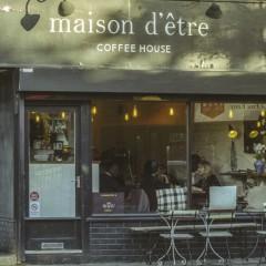 Maison d'etreの店舗写真