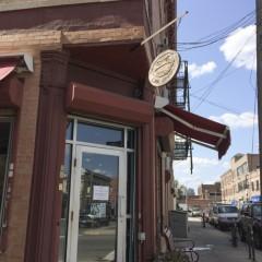 Café Grumpyの店舗写真