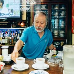 Fukagawa Coffeeの店舗写真