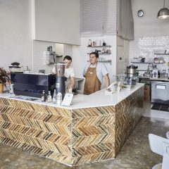 Coloso Coffee – Oaklandの店舗写真
