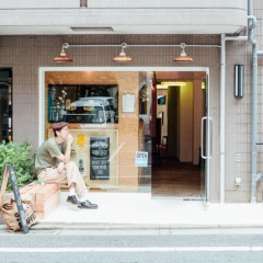 GOOD PEOPLE & GOOD COFFEEの店舗写真
