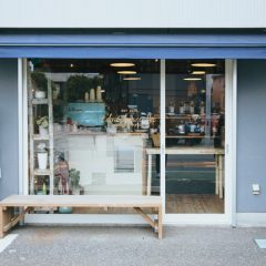 i don't know coffee roasterの店舗写真
