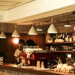 Bar Zingaroの店舗写真
