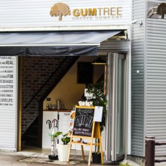 Gumtree Coffee Companyの店舗写真