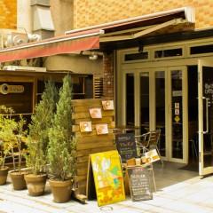 Caffé Frescoの店舗写真