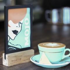 Mojo Coffee Kagurazakaの店舗写真