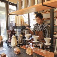 KANNON COFFEEの店舗写真