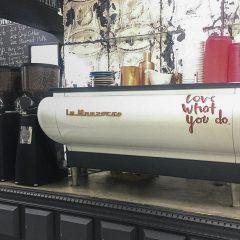 The Coffee Labの店舗写真