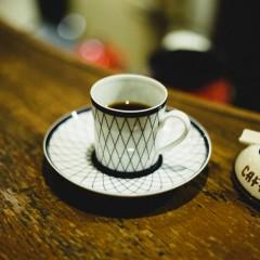 Cafe de L'Ambreの店舗写真