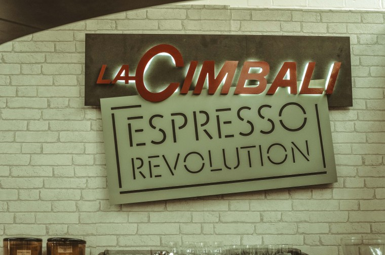 La Cimbali scientific coffee brewing