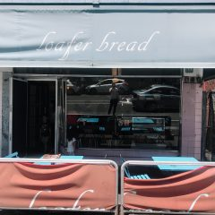 Loafer Bread Organic Bakeryの店舗写真