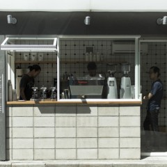 ABOUT LIFE COFFEE BREWERSの店舗写真