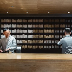 Koffee Mameyaの店舗写真