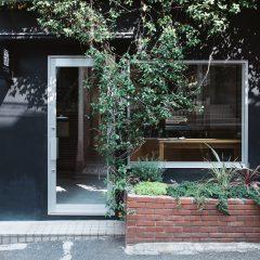 MARUYAMA COFFEE Omotesando Single Origin Storeの店舗写真