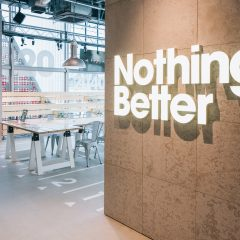 Nothing Betterの店舗写真