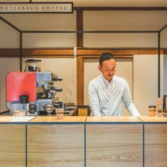 [CLOSED] OMOTESANDO KOFFEEの店舗写真