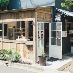 SHOZO COFFEE STOREの店舗写真