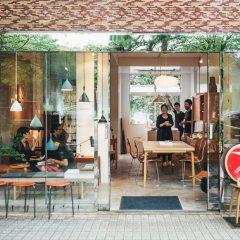 TORiの店舗写真