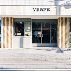 VERVE COFFEE ROASTERS KAMAKURAの店舗写真