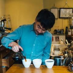 Cafe Vivement Dimancheの店舗写真