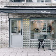 W/O STAND SHIMOKITAZAWAの店舗写真