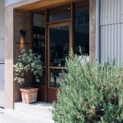 YAJIMA COFFEEの店舗写真