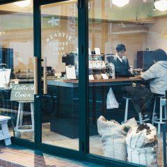 Beastie coffee club Tokyoの店舗写真