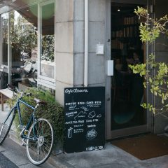Cafe Obscuraの店舗写真