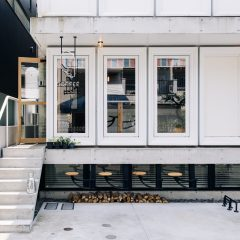 CHOP COFFEEの店舗写真