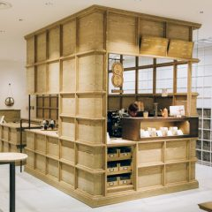 COBI COFFEE boxの店舗写真