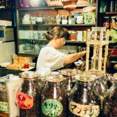Donguriyaの店舗写真