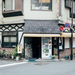 COFFEE ERIKAの店舗写真