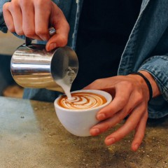 espresso by k2の店舗写真