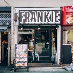 Frankie Melbourne Espressoの店舗写真