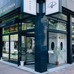 Ginza FUGETSUDOの店舗写真