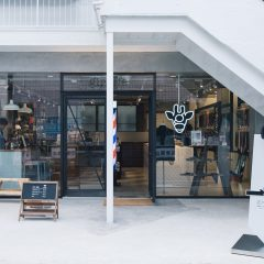 giraffe Kichijojiの店舗写真