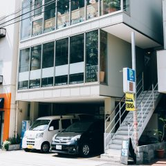 GOOD MEALS SHOP SHIBUYAの店舗写真