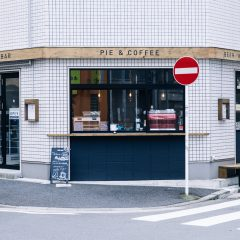 GOOD ON YOU coffee standの店舗写真