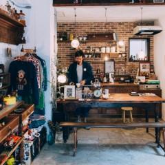 Hi Monsieurの店舗写真
