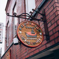 Higashide Coffeeの店舗写真