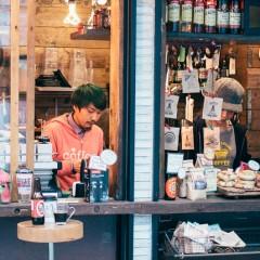 HUG COFFEE. -annex- Kouyamachiの店舗写真