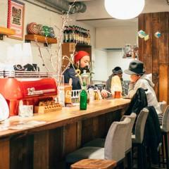 HUG COFFEE Ryogaechoの店舗写真