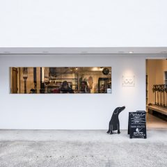 Jaho Coffee / PLAIN PEOPLEの店舗写真