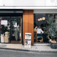 Jalk Coffeeの店舗写真
